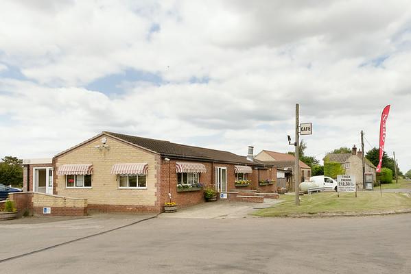 Transport Cafe, A15