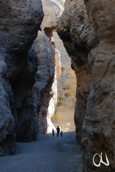 Sesriem Canyon, Namib Naukluft Park, Namib Wüste, Namibia