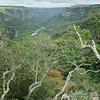 Oribi Gorge Nature Reserve, South Africa, Südafrika