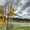 Fall at Tern Lake