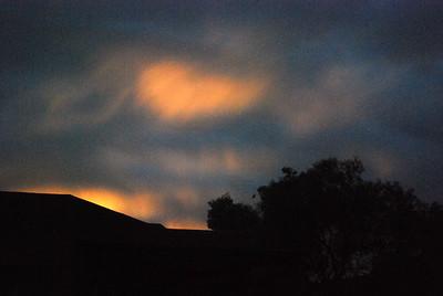 Tuscon Sky