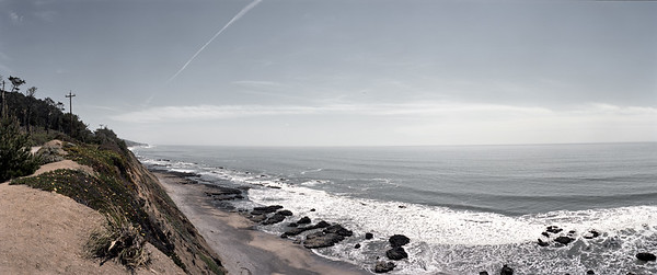 AMERICA WEST - CALIFORNIA