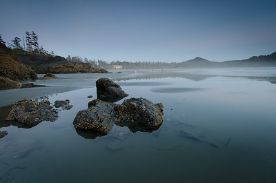 Pacific Sands Dusk