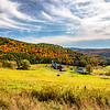 Hillside Farm in Barnet, VT