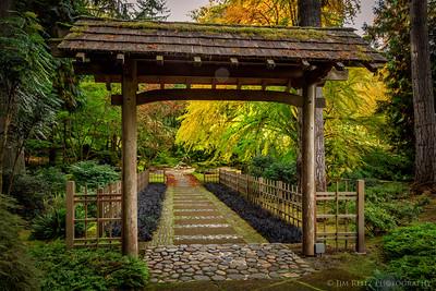 Autumn serenity...