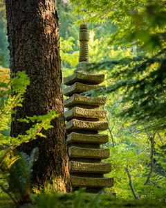 Hidden Pagoda