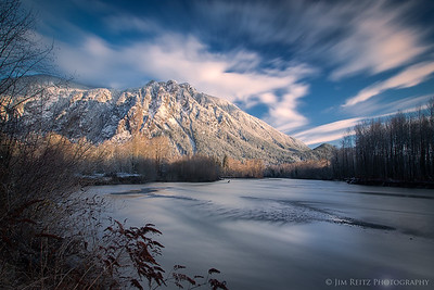 Mount Si Motion