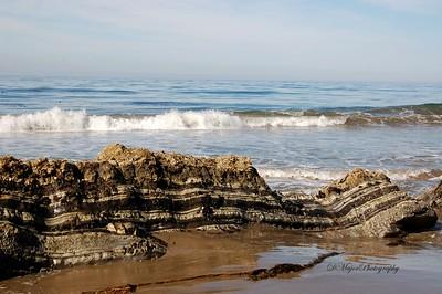 Santa Barbara CA coastline