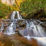 Laural Falls