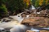 Blackwater River and Falls