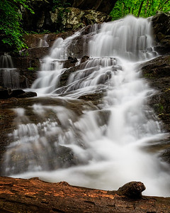 Hollow Brook Falls