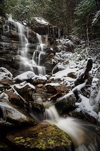 Snowy Falls Run