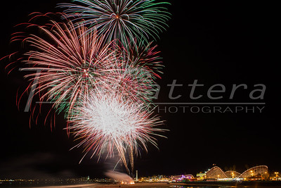 Santa Cruz Municipal Wharf 100th Anniversary | TIm Cattera Photography