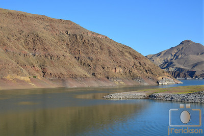 Owyhee Reservoir Landscapes 7