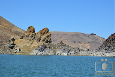 Owyhee Reservoir Landscapes 8
