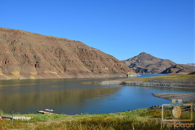 Owyhee Reservoir Landscapes 5