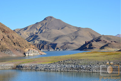 Owyhee Reservoir Landscapes 4