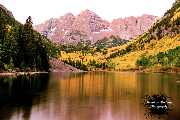 Maroon Bells | Aspen, Colorado