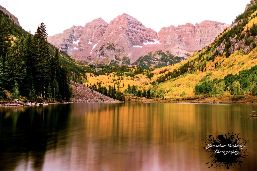 Maroon Bells | Aspen, Colorado