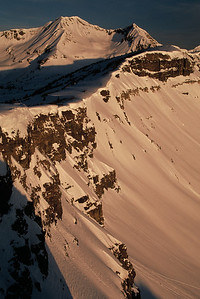 Owen Purple and Scarp Ridge