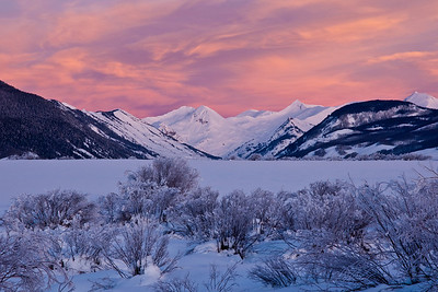 December 26th 2010 sunrise