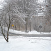 Winter Weather - 1/18/2011 :