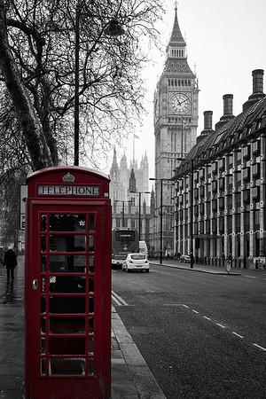 11h10 in London