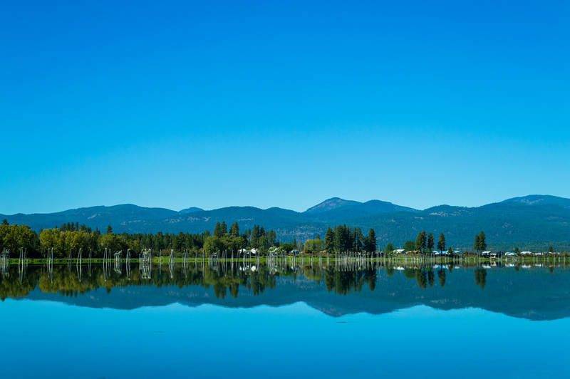 The Pend Oreille River 4