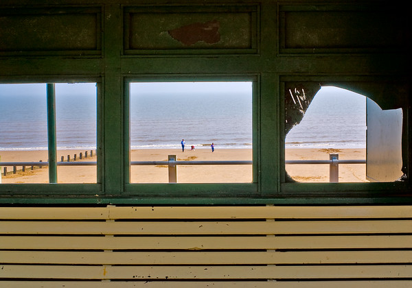 """Three Frames: Frinton"""