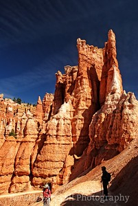 Ornate Hoodoos