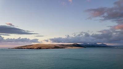 Hokianga Head, New Zealand