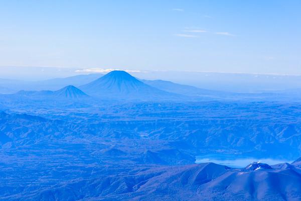 Blue Moment, Hokkaido