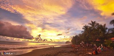 Playa Hermosa - Jaco, Costa RIca