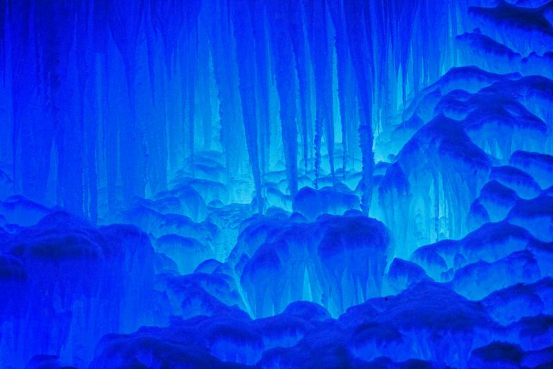 #Ice #Castle