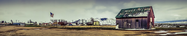 Kremmling, Colorado limited edition by Kat Walsh Photography