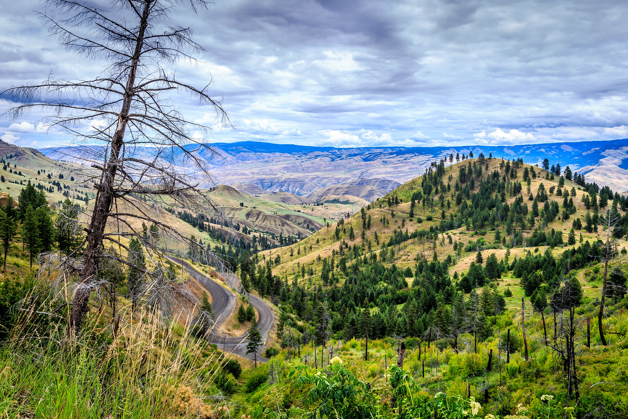 Find more pictures from this trip here at http://www.ishotthisphoto.com/Hells-canyon-camping/