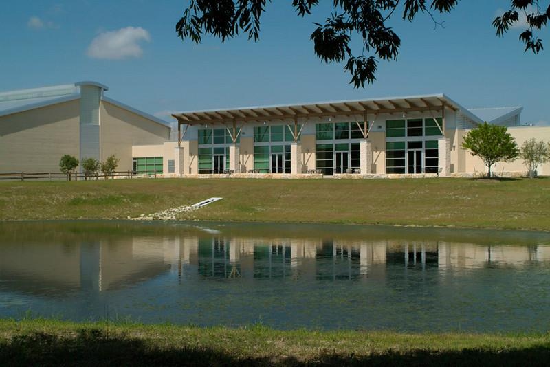 Client:  Halff Associates, Richardson TX.