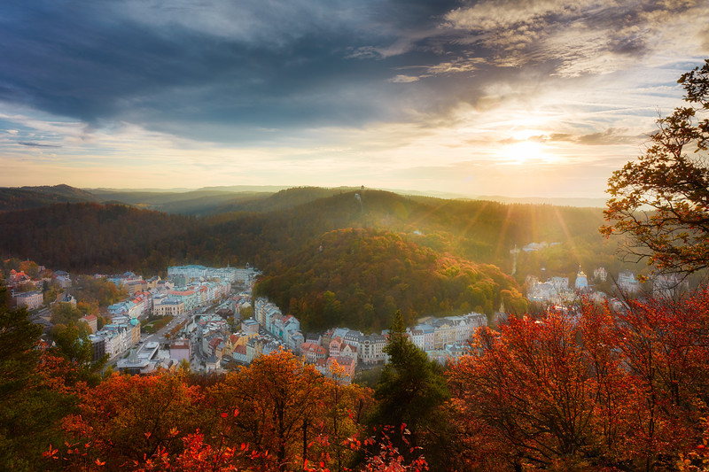 Karlovy Vary | Czechia | Europe