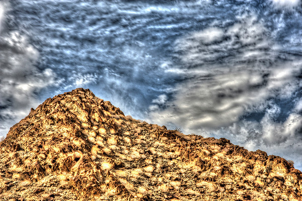 Palm Desert HDR
