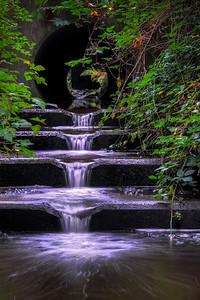 Askew Creek, Chemainus