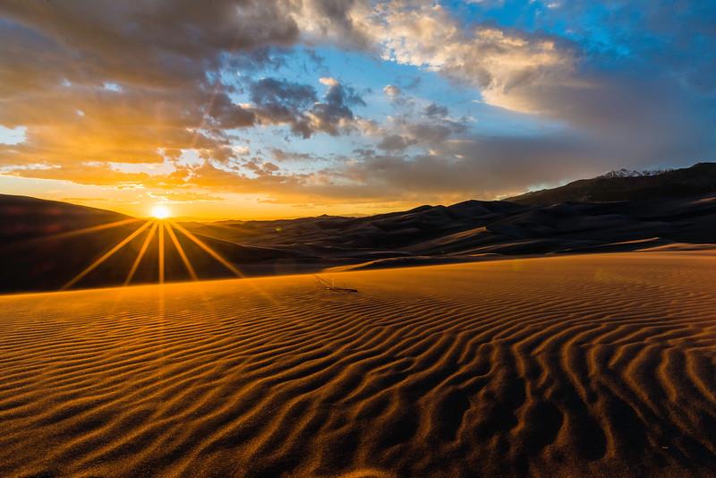 5-4-17 Desert Glow