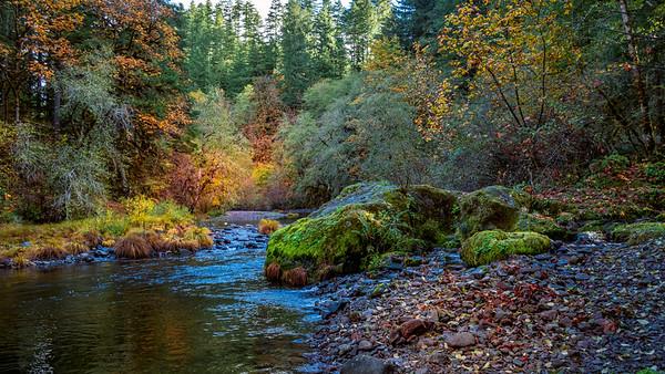 East Oregon Fall SplendorII