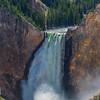 Yellowstone Falls #3