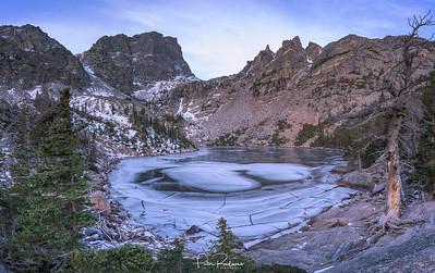 Emerald Lake 01
