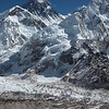 Top of the world - Mt. Everest