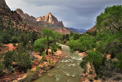 The Watchman & Virgin River