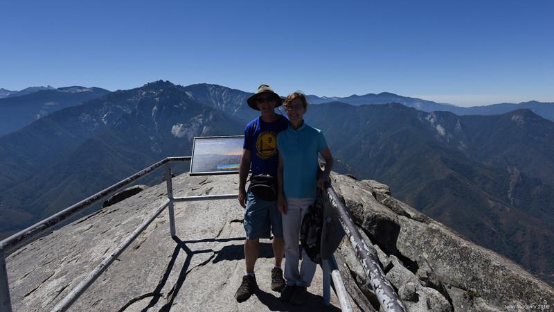 Sequoia Natl Park