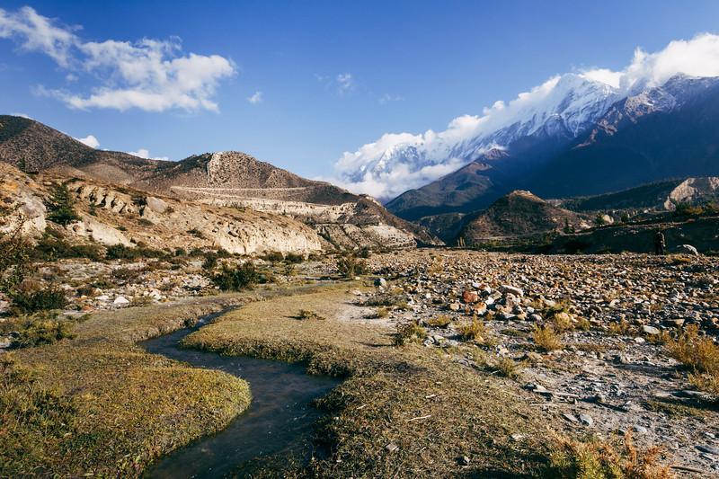 Mustang, Nepal