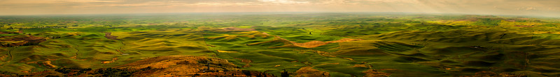 Steptoe Butte West