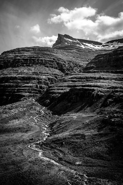 Icelandic Stream